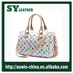 Wholesale bags Famous Designers Brand handbags vintage boston women bags shoulder bags