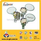 magnetic sticker magnet decoration decorative refrigerator magnets