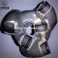 silicon carbide drill