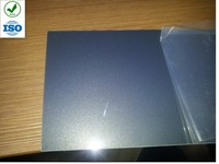 Thick Plastic Sheet ABS Sheet with Metallic color