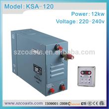 Coast Electric Steam Generator with ETL,CE