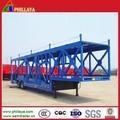 nuevo diseño del tractor remolque remolque de china equipo de remolque de doble uso de la cubierta remolques para los coches
