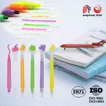 2015 custom fruit shaped incense pen