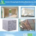 Non- amianto più economico leggera parete esterna di isolamento dei costi