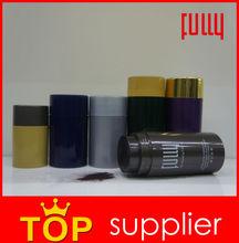 HOT!!!FULLY hair care hairloss hair thickener spray liquid hair fibers OEM factory