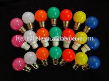 Manufacturer providing a lot of 1w Led color lamp high quality led mini lamps