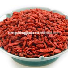 china dried goji berry/certified organic goji berry to usa
