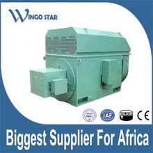 high voltage y/y2 series three phase ac electric motor