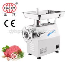 Garantia de qualidade elétrica carne picada carne moedor de máquina