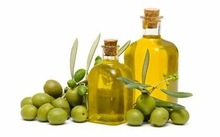 Turkey olive oil export to China