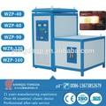 forjar forno de aquecimento por indução da máquina