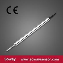 LVDT linear measuring sensor/transmitter/scale /transducer