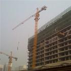QTZ63(5013) self lifting high safety tower cranes