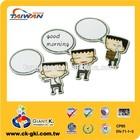 magnetic sticker souvenir magnet fridge magnet decoration