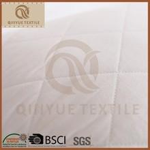 Superior Comfortable Silk Mattress Protector made in China,Waterproof Mattress Protector , Better Sleep Mattress