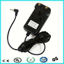 Newest 12v led light power adapter