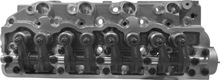 MD303750 MD348983 MITSUBISHI 4D56 Engine Cylinder Head Assembly for L200 MD050140 22100-42200