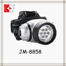 outdoor emergency Led Miner Head Lamp