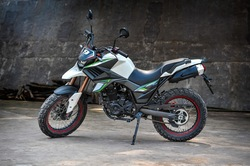 hot new products for 2015,Tekken,250cc dirt bike