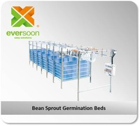 Bean Sprout Germination Beds Growing Machine