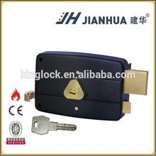 Top Security Rim Lock Tsa Lock