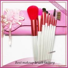 2015 new products makeup brush cosmetic brush set 8pcs brush makeup tool