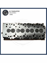 TOYOTA HI-LUX/HI-ACE/LAND CRUISER TRUCK Engine 3L Diesel Engine Cylinder Head Assembly