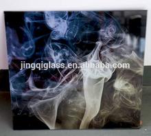 Encargo de la cinta de diseño de vidrio