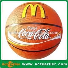 2015 cheap basketball ball for men