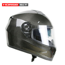Factory Supply ECE22.05 Full Face Motorcycle Helmet Size S-XXL