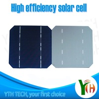 Factory direct sale low price 40w china supply silicon wafer cell mono solar panel Wholesale