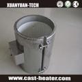 industriales de cerámica calentador de banda