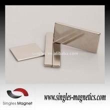 Neodymium Magnet Composite and Bar Shape Neodymium Magnets