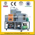 vendita calda a risparmio energetico più nuovo disegno automatico di lavaggio del filtro per olio di oliva