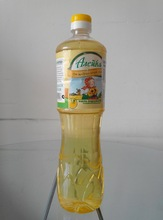 100% Refined Sunflower Oil from Russia manufacture