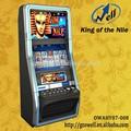 Juego máquinas para el rey de la Nlie