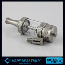 Best e-cigs.The most healthy vape tank Hygeia ceramic wick coil Tank.Vaping tank ceramic