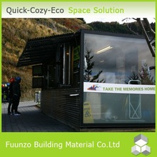 Low-cost Disassemble Perfect Prefab Selling Shop
