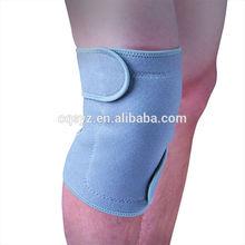 Tourmaline auto - échauffement support de genou pour arthrose
