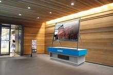 NTV Projection Panel