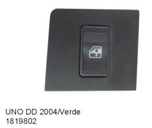 Power Window Switch 1819802 For Uno DD 2004/Verde