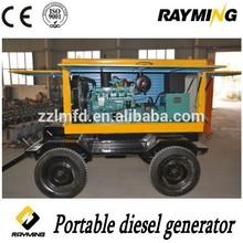 electric motor power generator 200kw