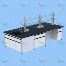 Smart design cheap price good quality University/school physic chemistry biology computer lab bench for sales