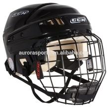 R&D capability for all kinds of helmet, professional ice hockey helmet, lacrosse ball