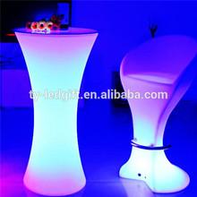 led table furniture best sale led table modern led table