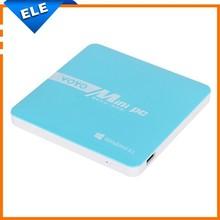 VOYO Mini PC, Mini Mainframe , Mini PC Win8.1 intel z3735 Quad Core 2GB+64GB for Smart Office