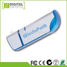 Aluminum alloy case USB Memory