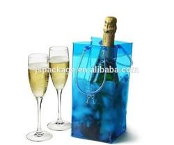 Handel Carry Plastic Cooler Bag PVC Wine Bag