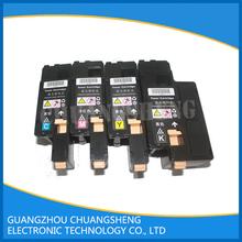 For Dell 1250C toner cartridge