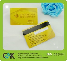 2015 custom paper business cards with credit card size and factory price